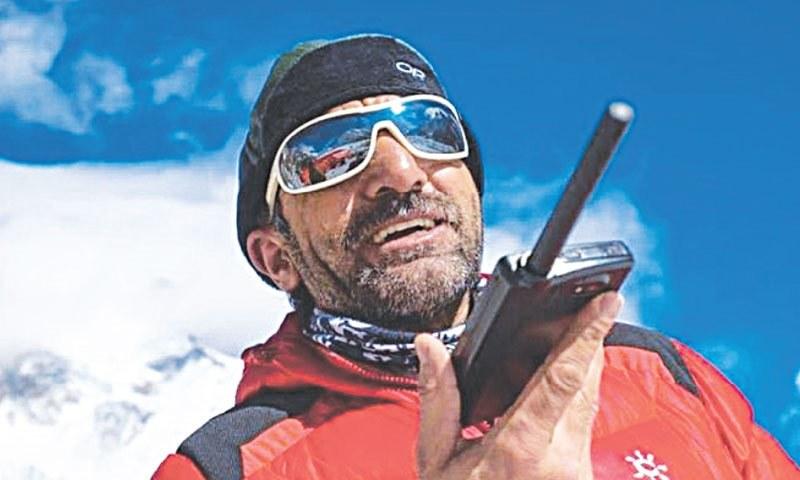 Legendary Ali Sadpara's Body Discovered on K2