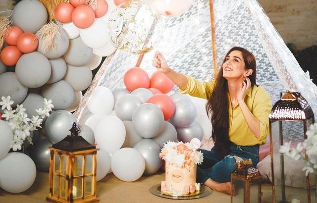 Maya Ali Turns 32 Years Old Now, Celebrates Birthday