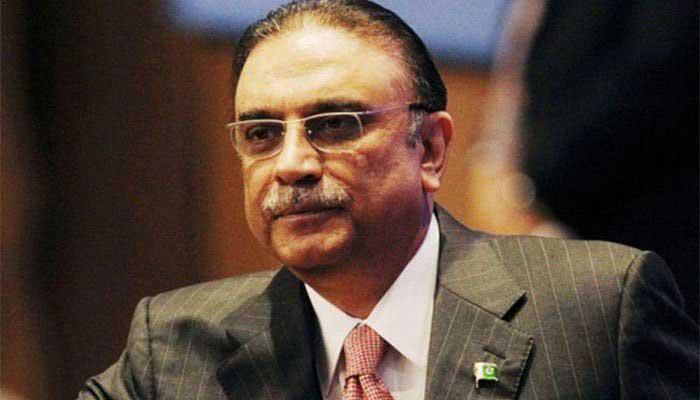 NAB investigating into Asif Zardari's suspected New York property