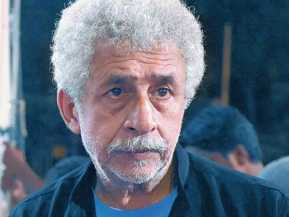 Naseeruddin Shah is expectedto be discharged on Friday