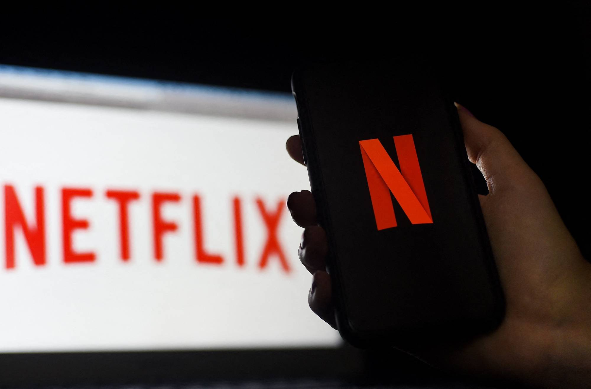 Netflix subscribers will soon be able to play games