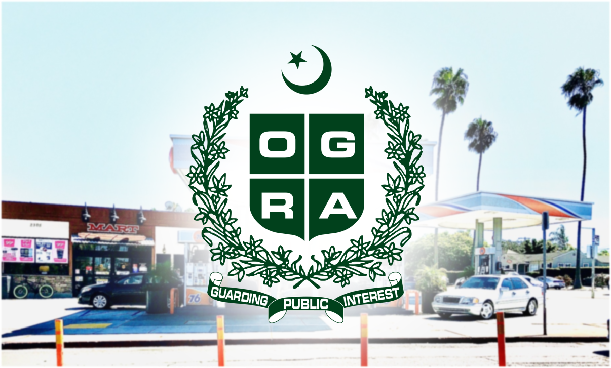 Oil and Gas Regulatory Authority (OGRA)