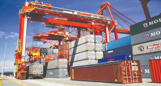 Pakistan Export Target