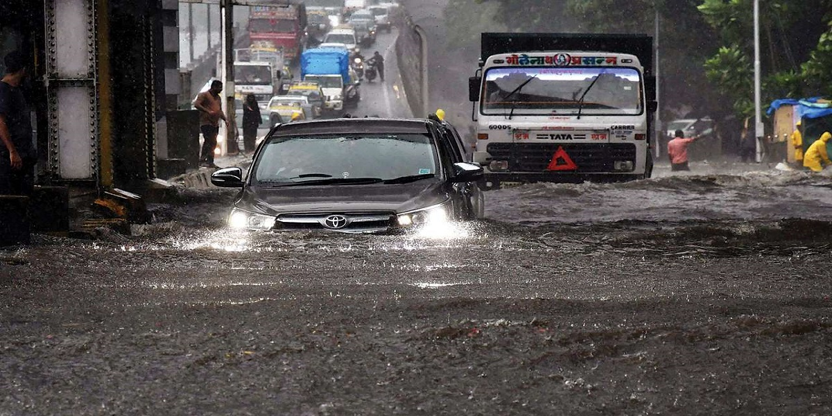 Country's rivers expected to reach high flood level in Monsoon