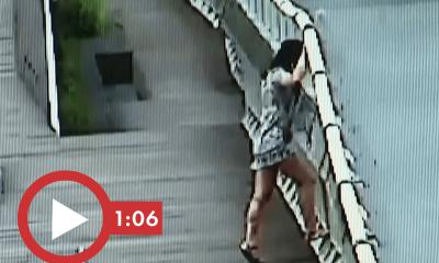 Seoul AI detect suicide attempts on bridges
