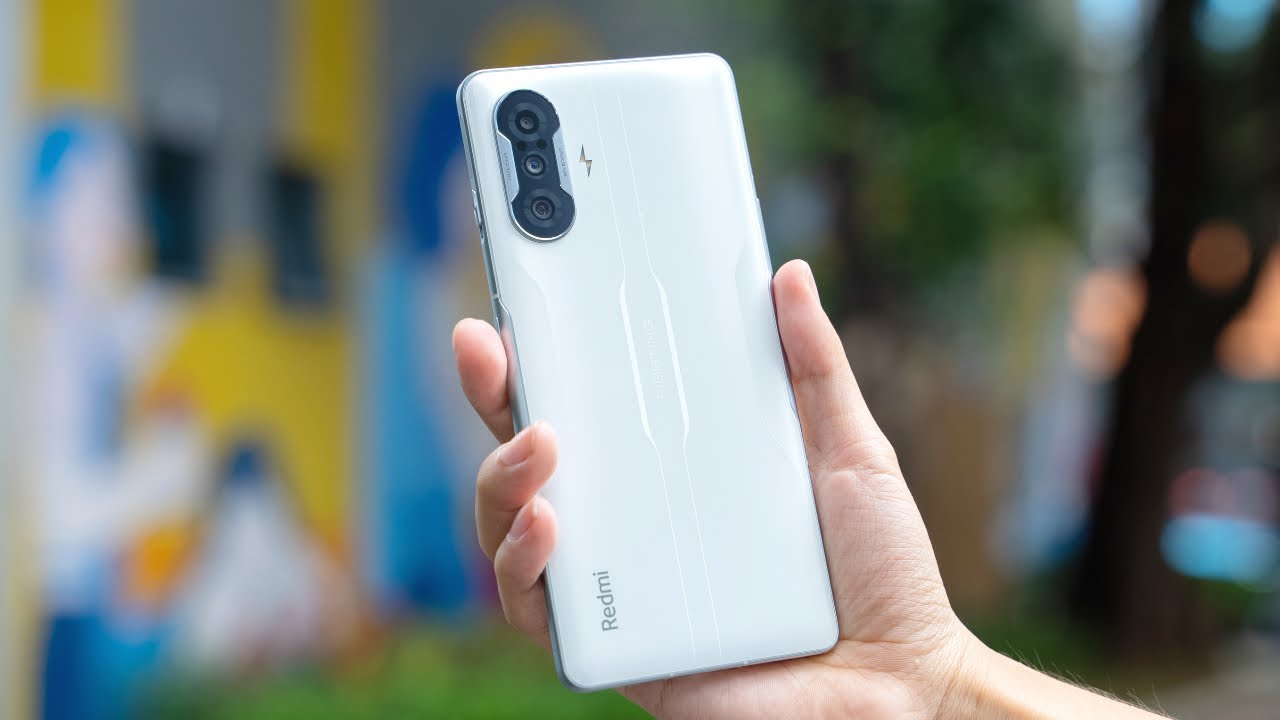 The Redmi K40 Will Soon Have Another Gaming Edition