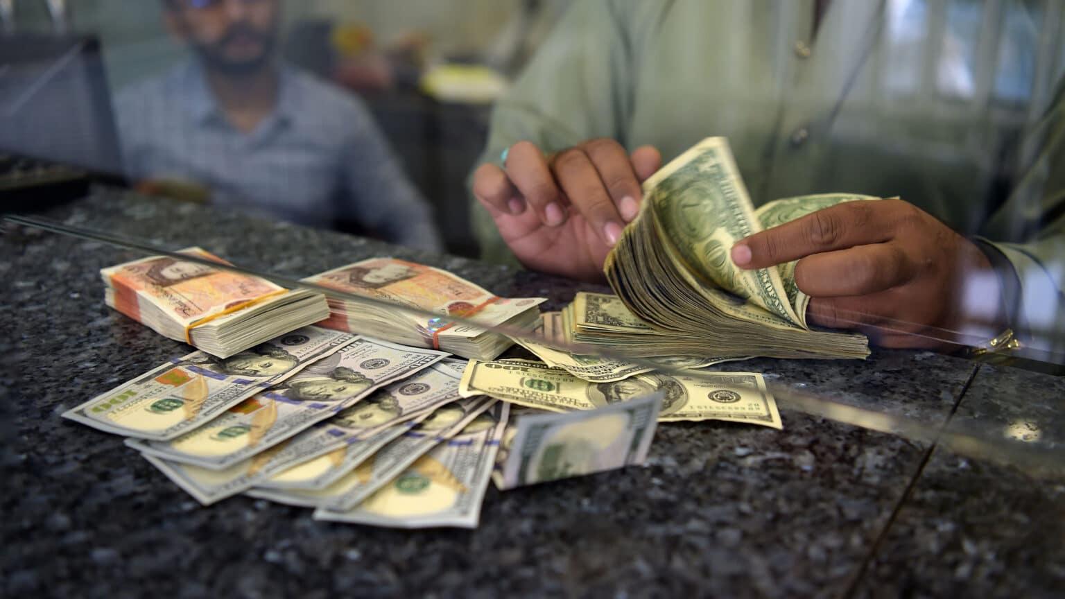 The top profit makers in Pakistan are UK investors.