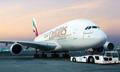 UAE prohibits people from traveling to Pakistan, India, and other countries