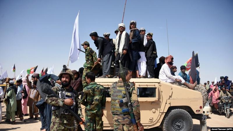 US Pentagon airstrikes in Afghanistan
