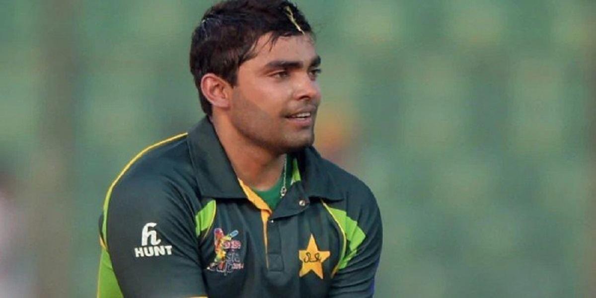 Umar Akmal Files FIR Against Fans After Conflict Over Autograph