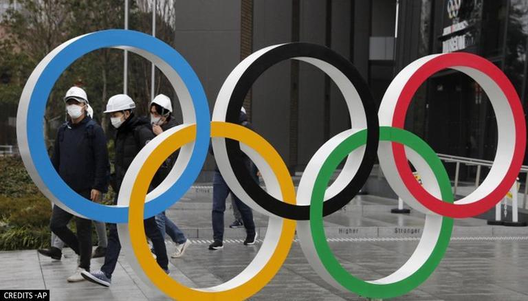 Virus spreads across Tokyo Olympics competitors