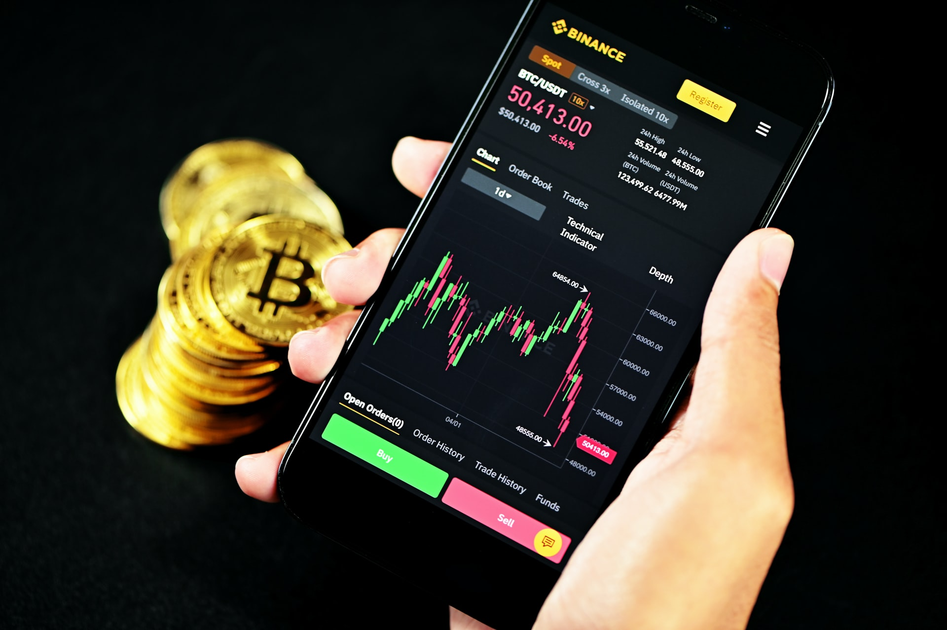 As banks Enter the Crypto World, Cryptocurrency Rising