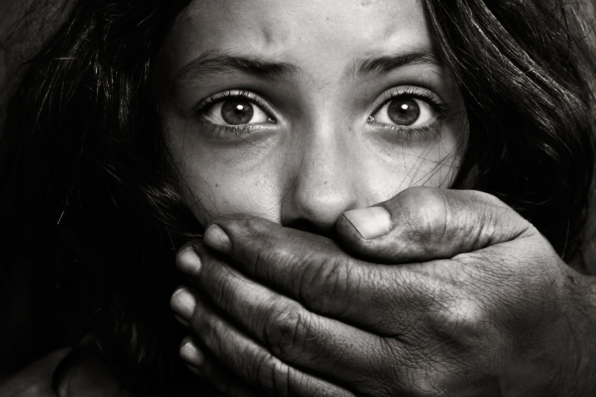 girl was raped