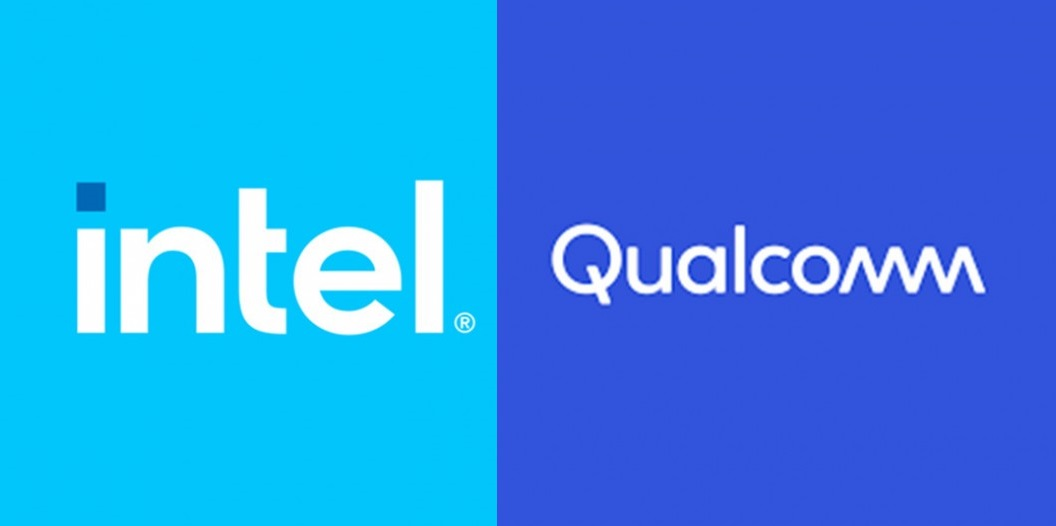 Intel will develop chips for Qualcomm