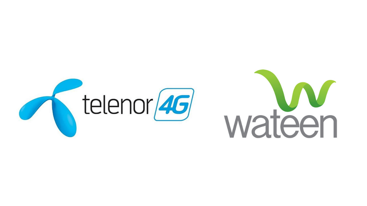 Wateen and Telenor have signed a deal to connect more than 700 cell sites
