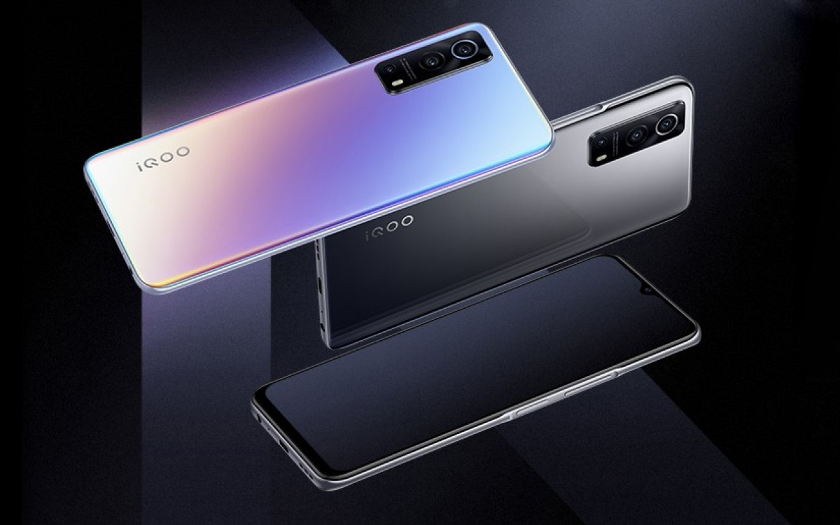 Vivo iQOO 8 will be released on August 17th