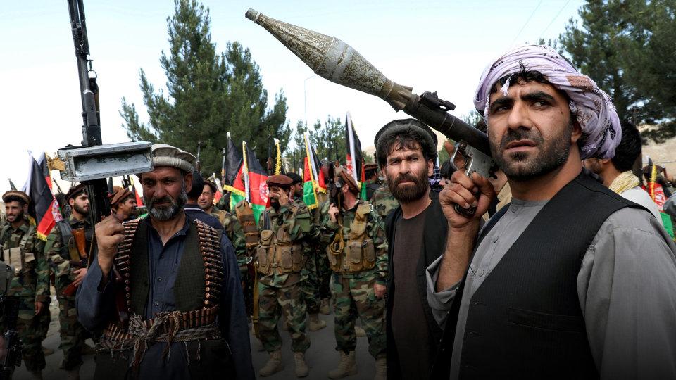 Defending Aybak, Government forces killed 20 Taliban