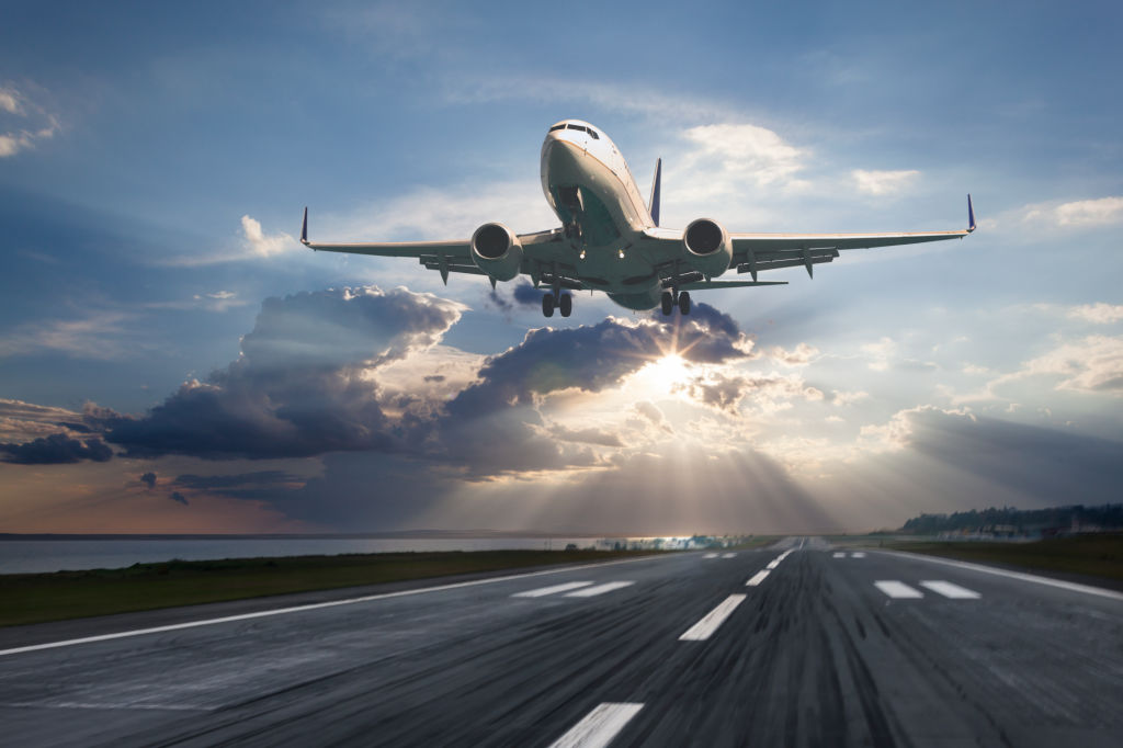 Flights to UAE have increased price by 50% as residents try to return