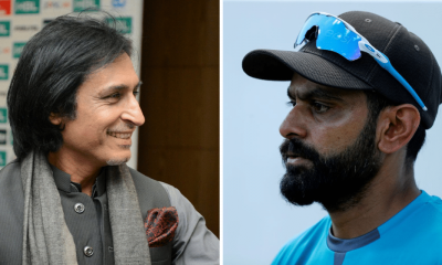 Funniest Hafeez Memes After Ramiz Raja Was Named For PCB Chairman