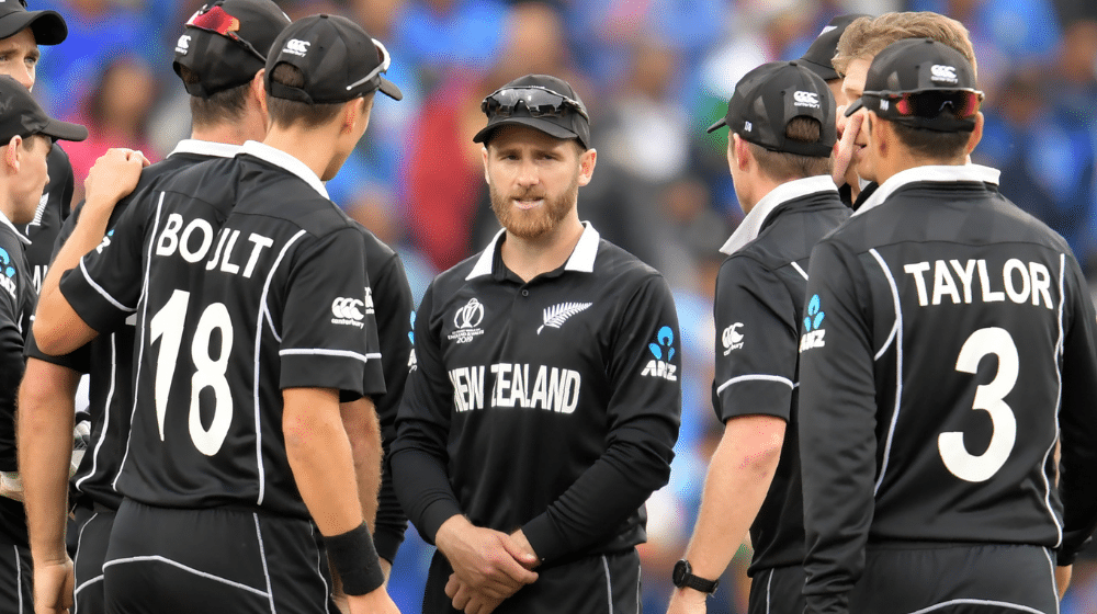 Players from New Zealand may miss Pakistan tour because to IPL