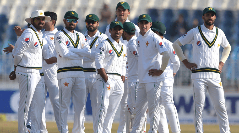 Shaheen Afridi Explains Why Pakistan's Bowling Has Improved