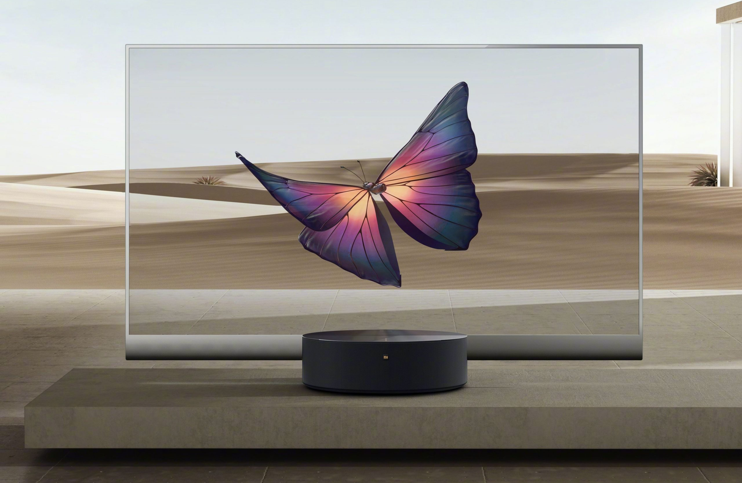 Xiaomi OLED TV, Launching Tomorrow with Feature-Packed