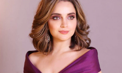 Armeena Khan said on our media, a woman was presented crying, impoverished, or villain