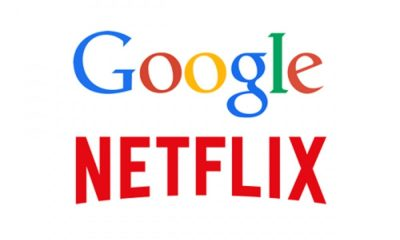 Netflix was started 1 year before Google.