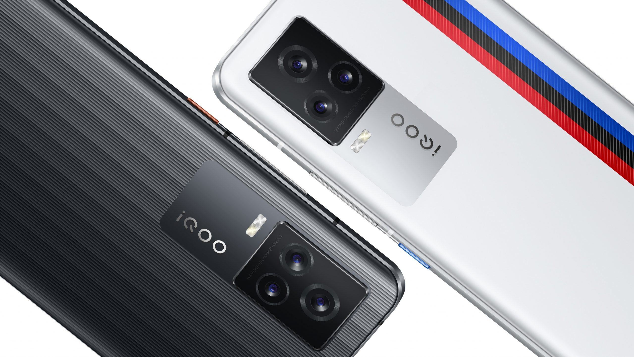 The IQOO 8 will be released in China tomorrow