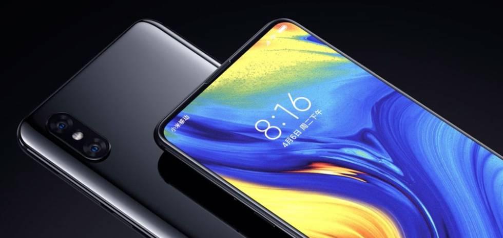 Xiaomi Mi Mix 4's Full Specs Have Been Revealed