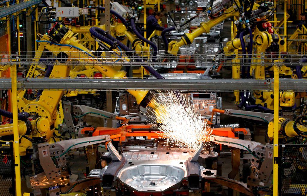 Auto Parts Makers Demand Lower Import Duties