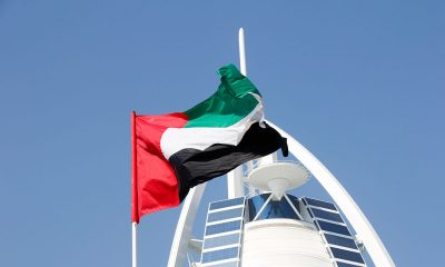 The UAE has resumed accepting applications for tourist visas.