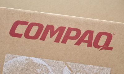 Compaq was an American information technology company founded in 1982