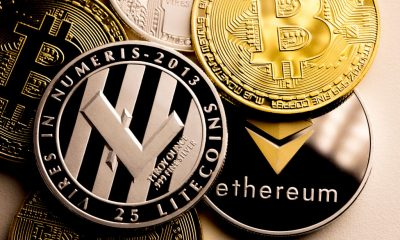 cryptocurrency-bitcoin-ethereum-and-litecoin