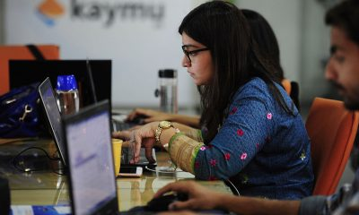 77% of Tech Professionals Want New Jobs in Pakistan