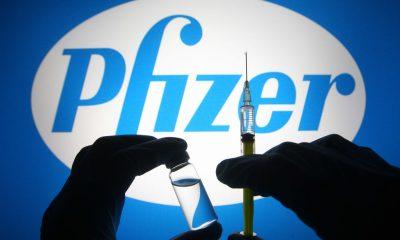 Pfizer's COVID-19 vaccine