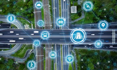 Huawei will construct smart roads for self-driving cars