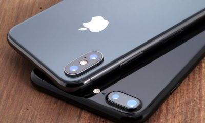 newsline.pk-space-gray-iphone-x-and-black-iphone-7
