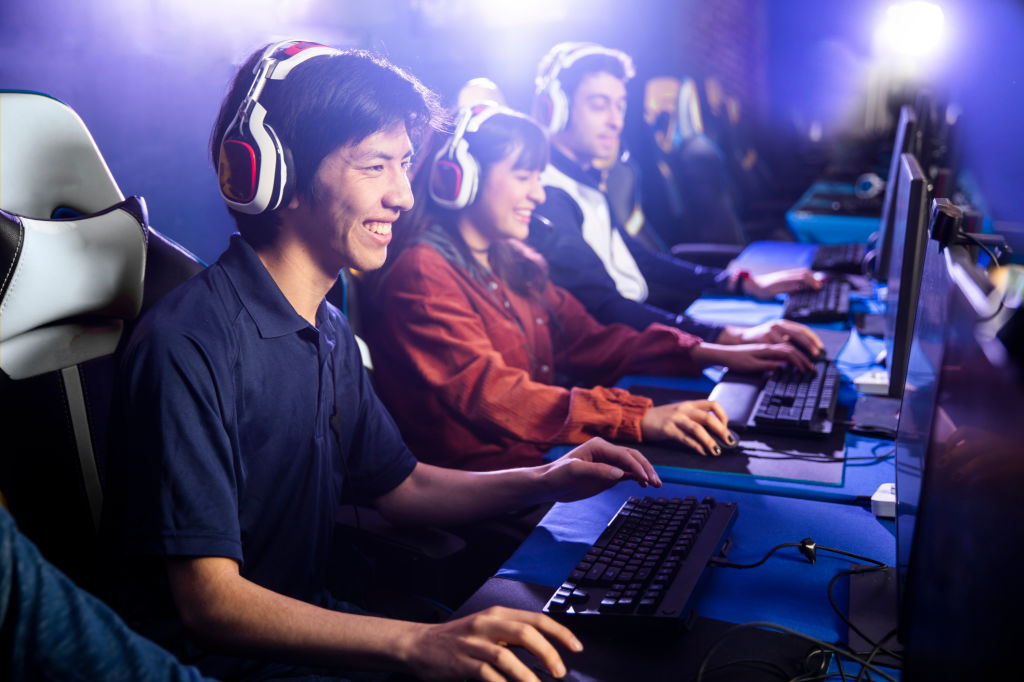 KP Government aims to set up e-Sports academies