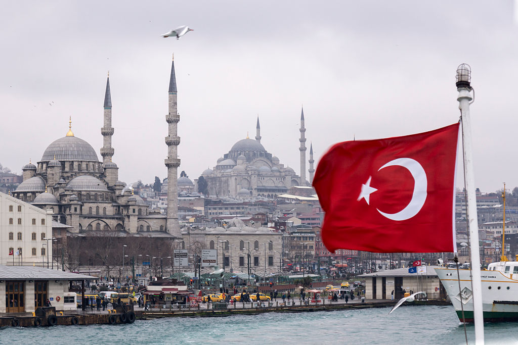 Turkey relaxes quarantine for Pakistani students and workers