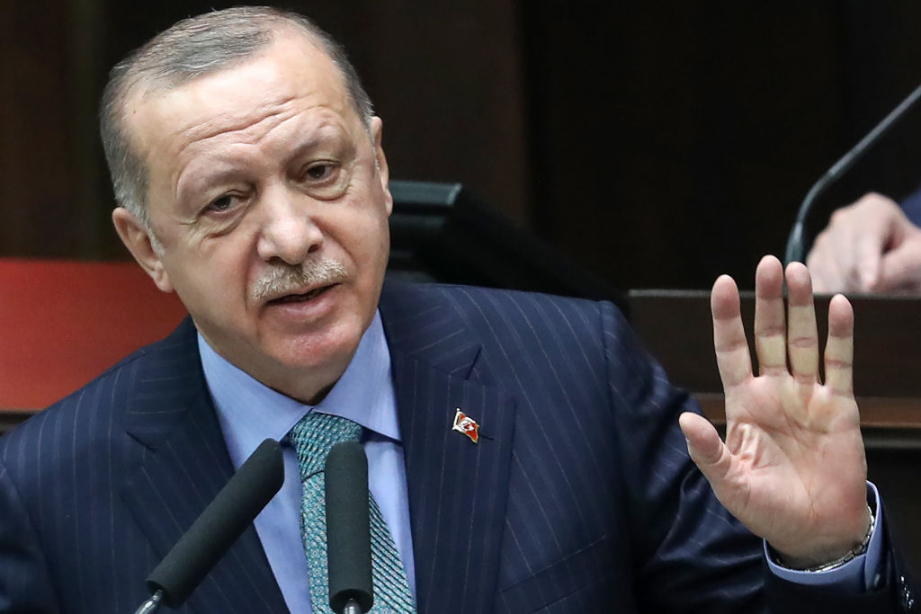 Afghanistan needs Pakistan for peace and stability: Turkish president