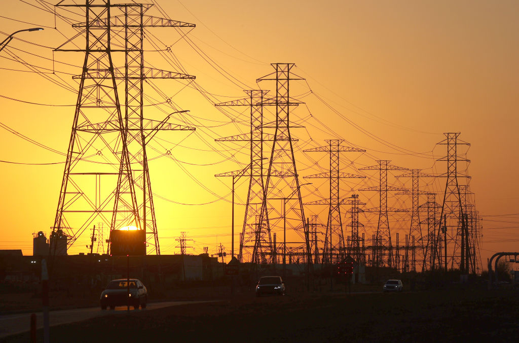 Pakistan's power generation has reached a new high