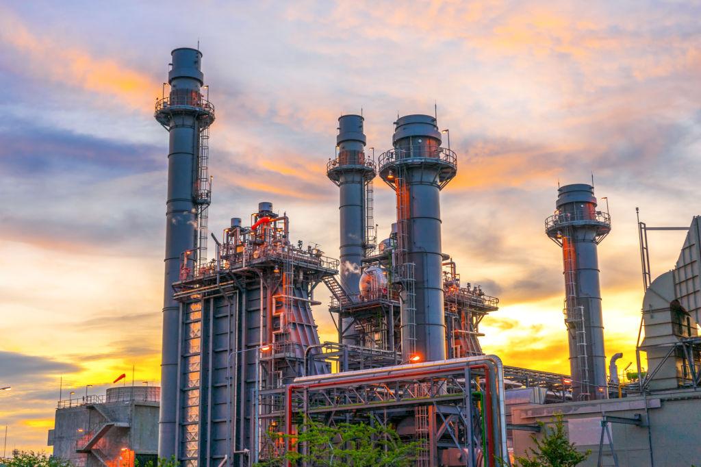 Oil Refinery Plant in Pakistan