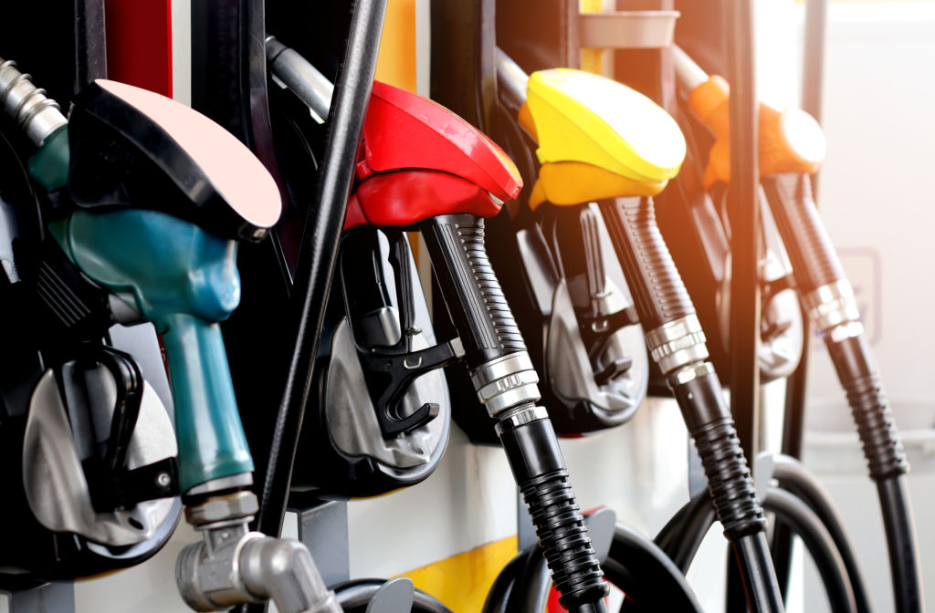 Petrol sales set a new record, 0.81 million tons sales in july