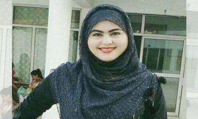 Asma Rani's murderer to be pardoned before appearing in court