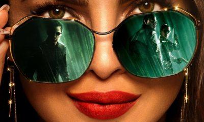 Priyanka Chopra drops a teaser for The Matrix Resurrections