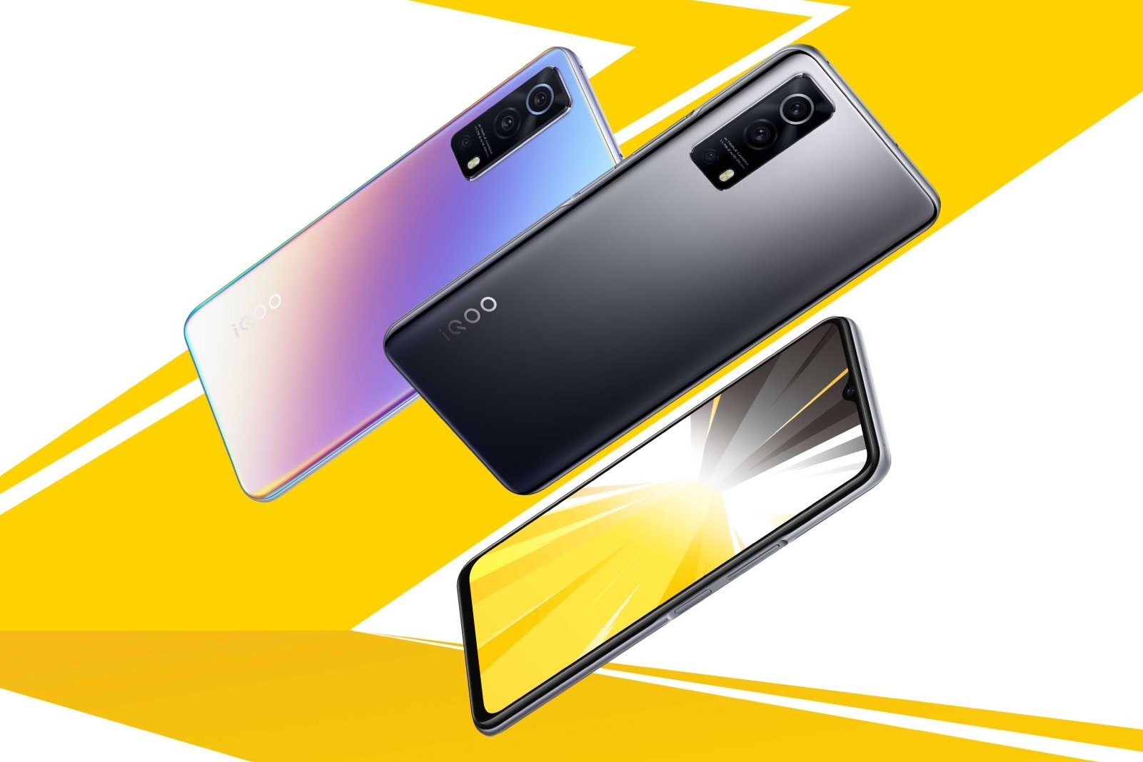 Specification of iQOO Z5 Pro has been leaked