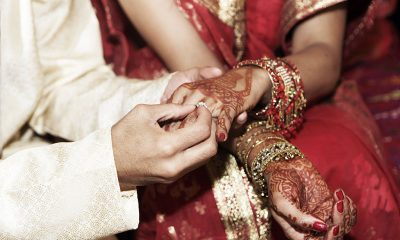 Indian Robber Bride gets married to 8 men, steals from them, and then runs away