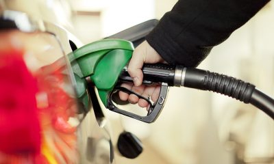 The government decreases petrol rates by Rs1.50 per litre.