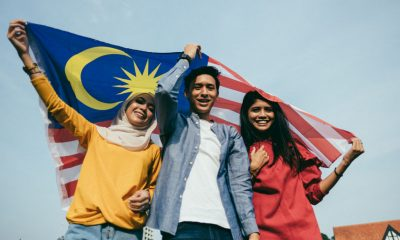 Malaysia is celebrating its 64th independence day